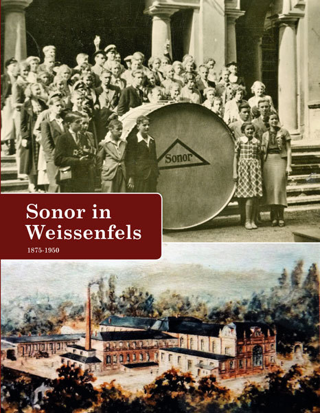 Sonor in Weissenfels